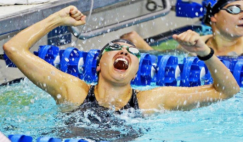 Are You Goal-Setting Like an Olympian?